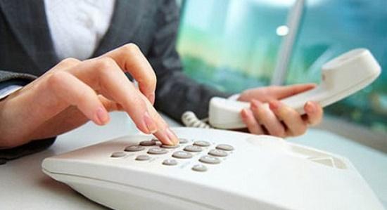 Cách chuyển cuộc gọi điện thoại cố định
