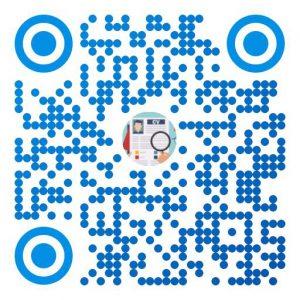 Quét mã QR để vào trang Tuyển dụng trên Zalo