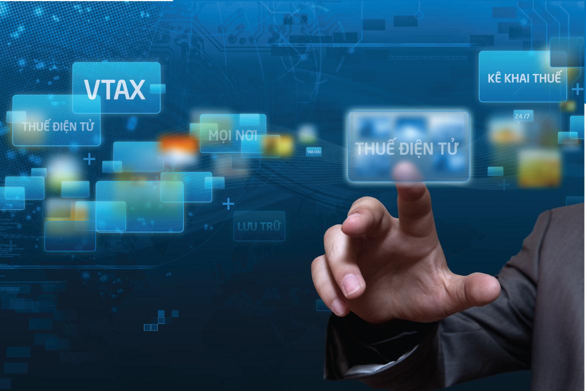 Khai thuế bằng chữ ký số là Phương pháp an toàn bảo mật