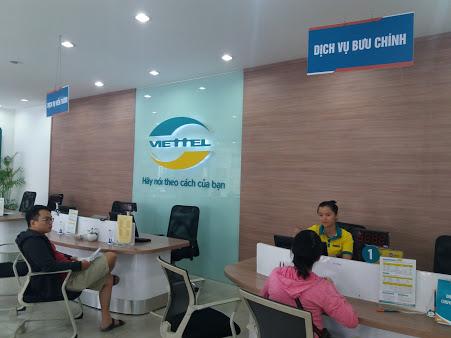 Cửa hàng Viettel Đà Nẵng